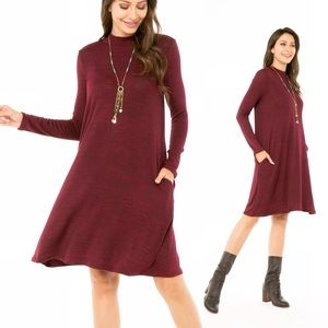 Dresses & Skirts - NWT Body Loose Dress MADE IN USA